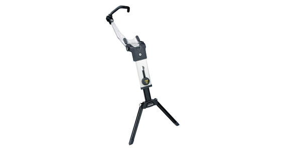 Topeak FlashStand polkupyörän korjausteline , harmaa/musta